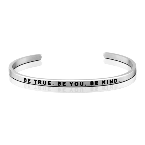 be true be kind