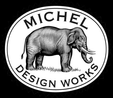 Lemon Basil Michel Design Works