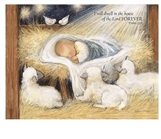 Willow Tree Christmas Story