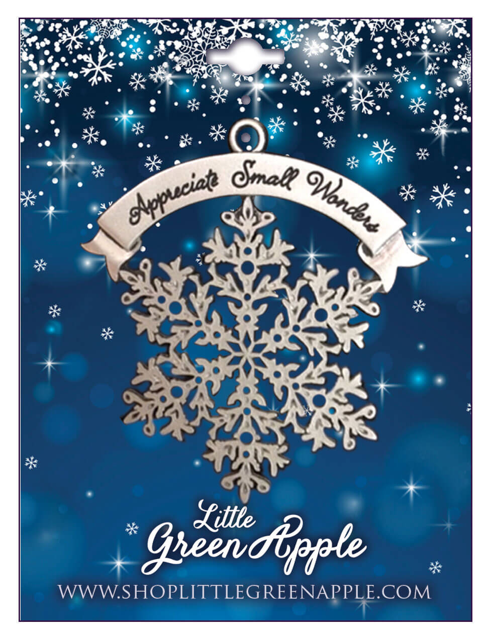 Little-Green-Apple-Snowflake-Card-2018