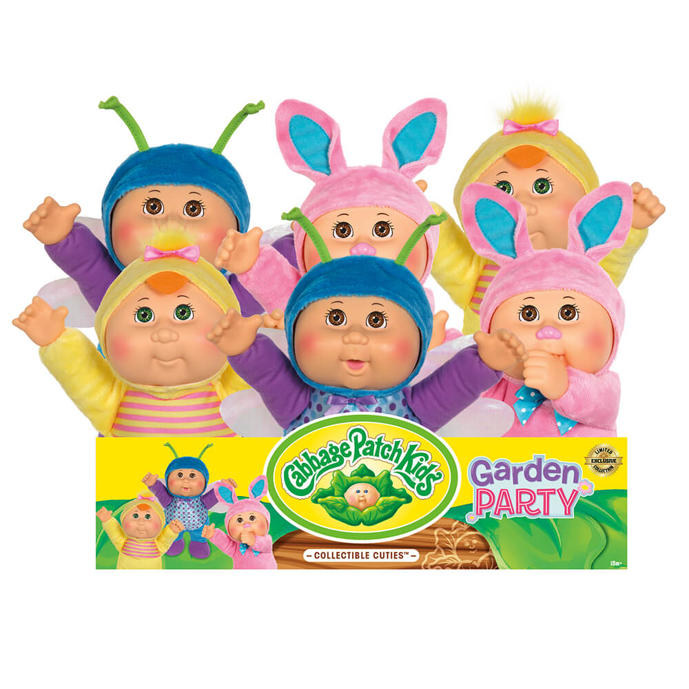 Cabbage-Patch-Kids-Garden-Party-Cuties-2019