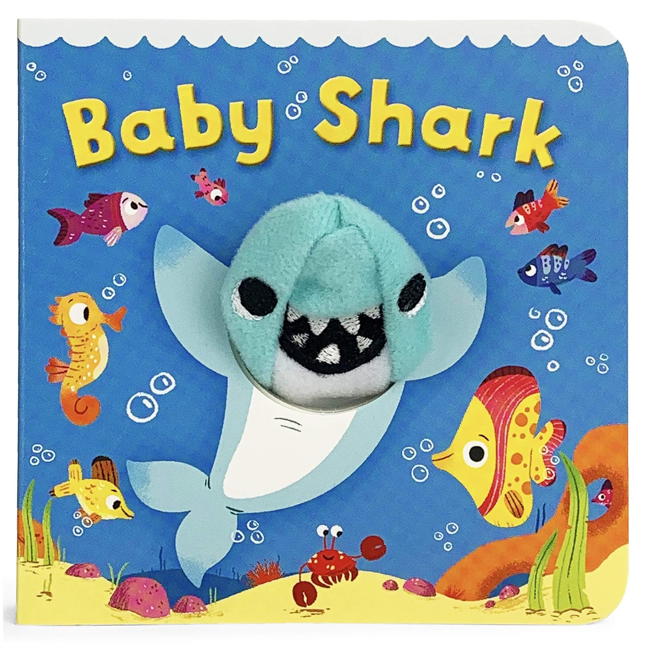 BabyShark_cover