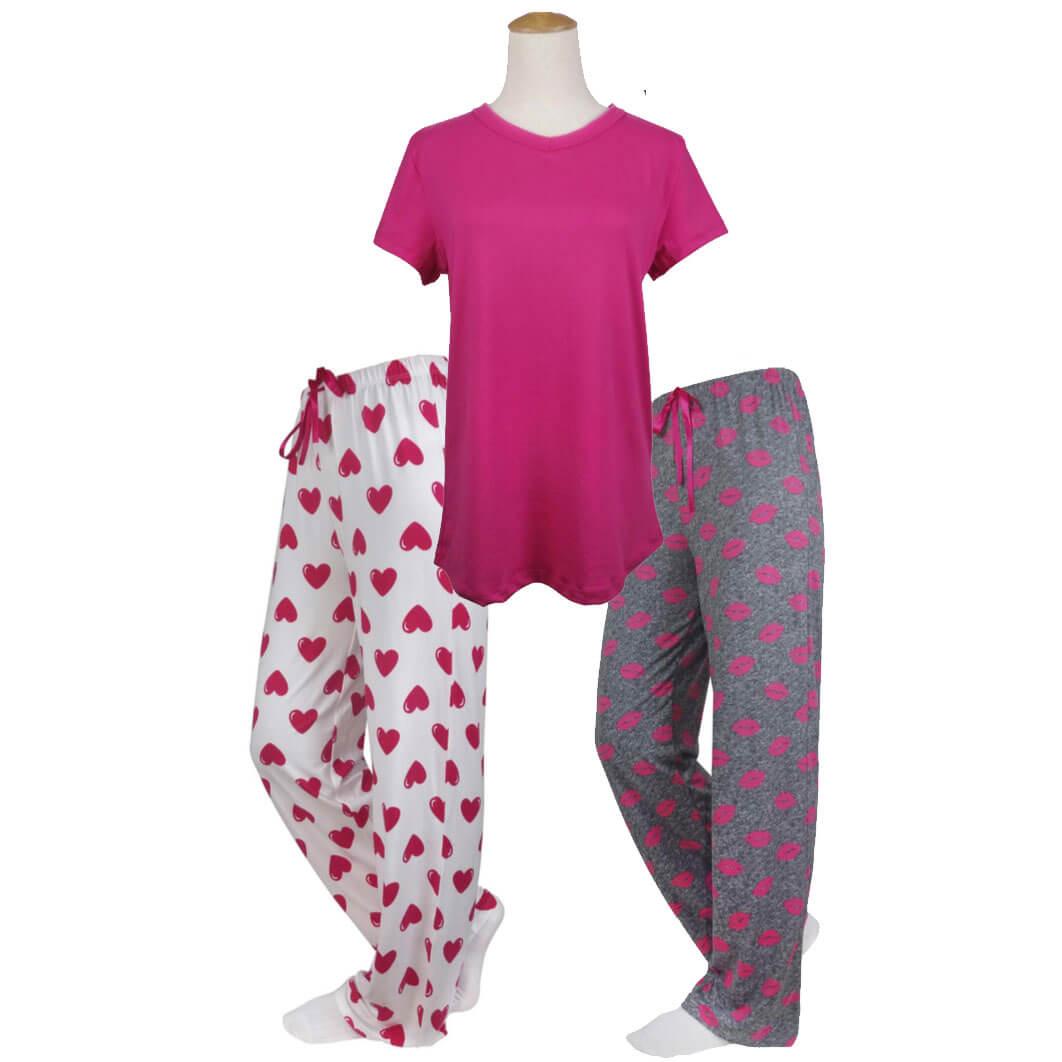 pajama-set